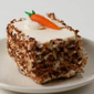 Carrot Cake Definitely a Weight Watchers